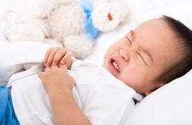 Nhận biết viêm ruột thừa ở trẻ