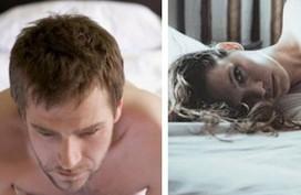 8 dấu hiệu cho thấy cơ thể đang thiếu 'chuyện yêu'