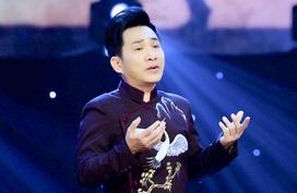 Ca sĩ Quang Thành ra mắt