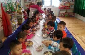 Nhiều trẻ em được hỗ trợ bằng 10% mức lương cơ sở/tháng