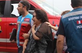 Kinh hoàng: 48 người chết oan khi đang đi xe bus