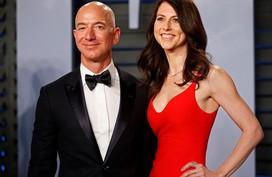 Đúc kết từ vụ ly hôn của tỷ phú Amazon: Đến người chồng hoàn hảo 25 năm rửa bát cho vợ cũng phút chốc trở thành kẻ phản bội
