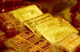 Giá vàng hôm nay 3/1: Đầu năm leo lên đỉnh mới