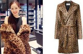 Choáng với áo khoác lông của mỹ nhân Việt, có cái trị giá tới 300 triệu