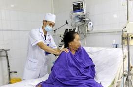 Ly kỳ chuyện cứu sống cụ bà 78 tuổi từ cõi chết trở về