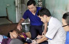 Hà Tĩnh triển khai nhiều hoạt động thiết thực chăm sóc sức khỏe người cao tuổi