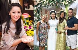 Nhan sắc xinh đẹp của BTV Thời sự VTV từng thi hoa hậu vừa bí mật ăn hỏi ở tuổi ngoài 30