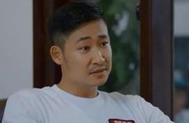 Hoa hồng trên ngực trái tập 28: Cậu em cùng cha khác mẹ chủ động cho Thái vay tiền để trả nợ