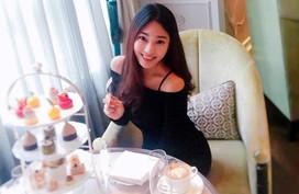 Nữ giảng viên Đài Loan xinh đẹp, giỏi hai ngoại ngữ