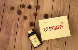 Quy trình sản xuất Uphappy tại nhà máy sản xuất DP Công Nghệ Cao Nanofrance