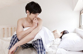 Đang hừng hực ái ân bỗng dưng 'sợ vợ' vì lý do bất ngờ