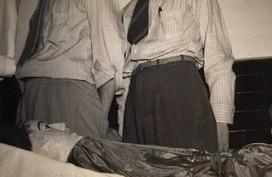 Bác sĩ thiên tài 'trộm' mộ người tình, sống chung với xác chết 7 năm