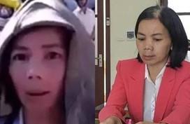 """Mẹ nữ sinh giao gà bị giam giữ, hãm hiếp rồi sát hại: """"Tôi căm hận người đàn bà diễn kịch"""""""