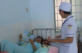 Dân số Cam Ranh, Khánh Hòa: Tăng cường vận động sinh đủ 2 con