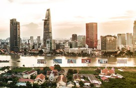 Giá nhà Sài Gòn, Hà Nội tăng hàng chục lần sau 17 năm