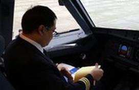 Lương phi công Vietnam Airlines bình quân hơn 132 triệu đồng