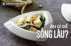 6 thực phẩm giúp trường thọ được thế giới tôn vinh: Chợ Việt có nhiều ai cũng nên ăn