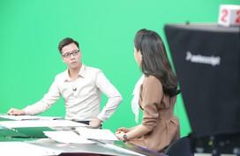 BTV thời sự Hoàng Dương: VTV không phải kho tiền