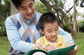 Giúp con thành công trong học tập, người Mỹ bắt đầu từ điều rất đơn giản này