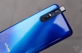 Những smartphone chụp ảnh đẹp, giá tốt
