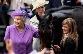 88 tỷ USD và những con số về tài sản của Hoàng gia Anh