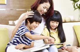 Những điều cha mẹ phải chuẩn bị cho con trước khi vào lớp 1