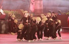 Mãn nhãn với chương trình nghệ thuật kỷ niệm 990 năm danh xưng Thanh Hoá