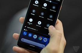 Google trình làng Android 10 Q với nhiều tính năng mới