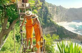Ngắm style du lịch của sao Việt, bạn sẽ góp nhặt được 1001 ý tưởng diện đồ tuyệt xinh