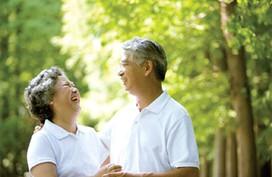 Chăm sóc sức khỏe tinh thần cho người cao tuổi