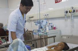 Phẫu thuật nối gan - ruột: Tăng cơ hội sống cho bệnh nhân ung thư đường mật vùng rốn gan