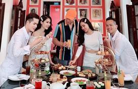Đến Phú Quốc, dùng bữa kiểu 'quý tộc' tại 6 nhà hàng sang chảnh