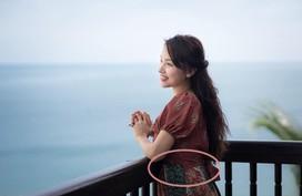 MC Thanh Vân Hugo tiếp tục để lộ bụng to bất thường giữa nghi vấn mang bầu lần 2?