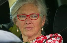 Đây chính là người phụ nữ được làm khách mời đặc biệt trong lễ rửa tội của con trai Harry