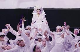 """MV """"Tứ phủ"""" của Hoàng Thuỳ Linh nhận nhiều """"gạch đá"""" dư luận"""
