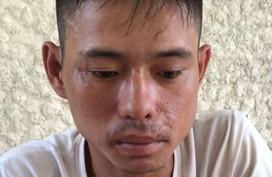 Điều tra nghi án đánh chết vợ cũ, dâm ô con riêng của vợ