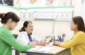 Các bệnh dễ mắc ở tử cung