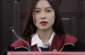 Nữ sinh Học viện Tòa án được truyền thông Trung Quốc ca ngợi hết lời