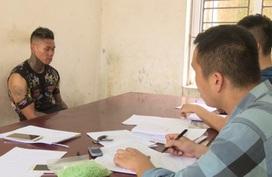 Mang gần 1.000 viên ma túy từ Hải Phòng sang Quảng Ninh để bán cho họ hàng