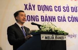 Xây dựng cơ sở dữ liệu đầu vào sử dụng trong nghiên cứu đánh giá công nghệ y tế tại Việt Nam