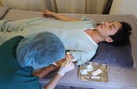 Bạn trai Miko Lan Trinh từng tuyệt vọng khi công khai giới tính