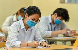 Nhiều thí sinh trượt ĐH Bách khoa Hà Nội vì thiếu điểm học bạ