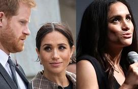 """Meghan Markle - Harry rời khỏi hoàng gia Anh: Chồng bị thua kiện, vợ bị tố nói dối """"kém sang"""""""