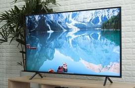 Loạt TV 50 inch dưới 10 triệu đáng chú ý