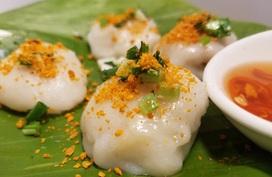 7 món bánh Việt truyền thống không cần lò nướng