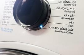 Tại sao nên dùng chế độ vệ sinh lồng máy giặt thường xuyên