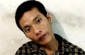 Cứu bé gái 2 tuổi bị tên cướp khống chế ở Đồng Nai