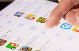 Cần làm gì khi không thể cài đặt ứng dụng trên iPhone?
