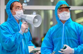 Bộ Y tế: Không phát hiện thêm ca lây nhiễm COVID-19 mới trong cộng đồng