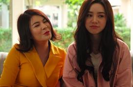 """""""Tiểu tam"""" Kim Oanh nói gì khi bị chê """"vô duyên"""" trong Đừng bắt em phải quên?"""